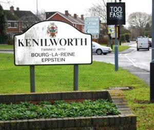private detective kenilworth